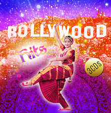 CD Bollywood Hits von Various Artists 3CDs