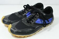 Marni Black Blue Mens Trainers Sneakers Sz 43/US 10 Shoes