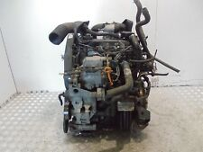 VW GOLF 1.9 TDI ENGINE AHU