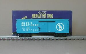 Lionel American Flyer 6-48343 Great Northern Box Car