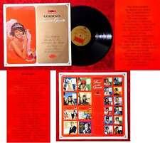 LP Goldenes Land der Operette (Polydor 004 619) D 1964