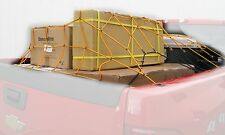 4255 HitchMate 5' X 8' NEW Cargo Stretch Web and Bag truck bed tarp tie down