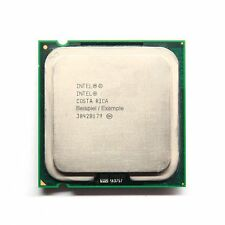 Intel Xeon 3065 SLAA9 2x2.33ghz GHZ/4MB/1333 MHz supporto/ PRESA LG A775 CPU