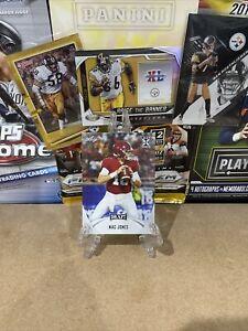 Mac Jones Rookie Card New England Patriots 🏈🔥