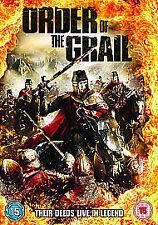 Order of the Grail [DVD], DVD | 5055002556982 | New