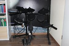 elektronisches Kinder-Schlagzeug D-tronic Q-5 plus