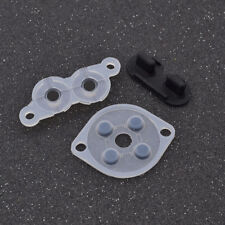 Rubber Silicone Button Replacement For NES Conductive Pad Controller Gamepad