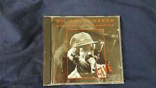 GIL SCOTT-HERON - MINISTER OF INGORMATION. LIVE. CD