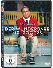 Der wunderbare Mr. Rogers (Tom Hanks)  DVD NEU