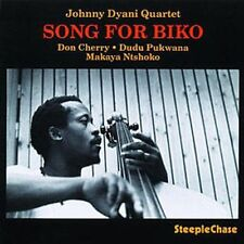 Johnny Dyani - Song for Biko [New CD]