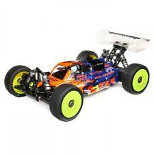 Team Losi Racing 1/8 8IGHT-X Nitro Buggy Elite Race Kit TLR04010