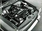 Innocenti IM3 / Morris 1100 engine original official press photo c.1963