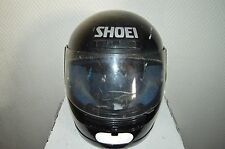 CASQUE MOTO SHOEI  TAILLE XS 53/54 cm  HELMET/CASCO SCOOTER/QUAD/ MOTOR