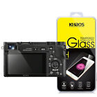 Khaos For Sony A6000 A6300 A5000 Tempered Glass Screen Protector