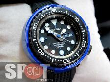 Seiko Prospex Marine Master Blue Ocean 400 pcs Limited Men's Watch SBBN021