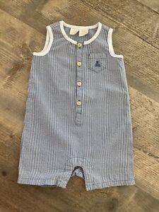 Baby Gap Baby Boy Romper 3-6 Months