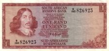 Afrique du sud  - South Africa billet neuf de 1 rand pick 115a UNC