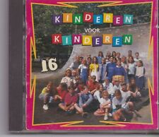 Kinderen Voor Kinderen-Deel 16 cd album