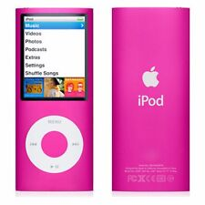 Apple iPod Nano 4th Generation Pink (8GB)