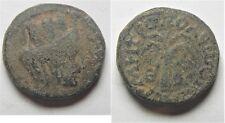 Zurqieh -aa3186- Phoenicia, Tyre Pseudo-Autonomous Issue . Ae 15