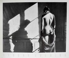 Christian Coigny Sunday Evening poster stampa d'arte immagine 50x60cm-porto franco