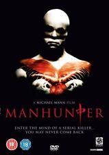 Manhunter [DVD][Region 2]