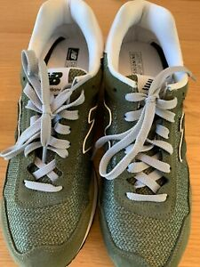 Mens New Balance 515 size 8.5 shoes, green