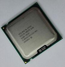 Free Shipping Intel Core 2 Quad Q9550 /AT80569PJ073N/LGA775/E0 (SLB8V)/45nm/95W