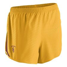 299ab5a915e2 Women s Nike Gold USC Trojans Stadium Mod Tempo Performance Shorts 2xl XXL
