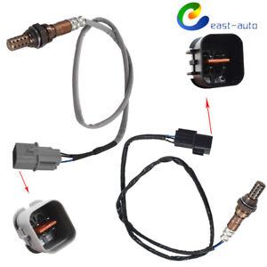 New 2x Upstream + Downstream O2 Oxygen Sensor For Chrysler Mitsubishi Eclipse US