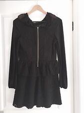 COOP DESIGNER LITTLE BLACK DRESS SZ 8 NWT$395