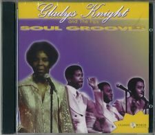 Gladys Knight and the Pips - Soul Grooves (2005)  CD  NEW/SEALED  SPEEDYPOST