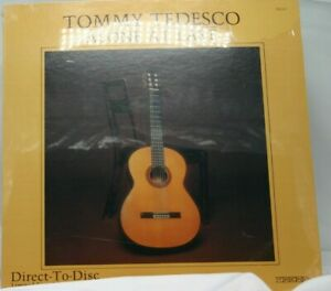 Tommy Tedesco - Alone at Last (LP/TR 517)