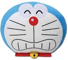 *New* Doraemon Shy Smile Pillow