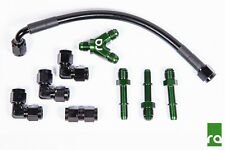 RADIUM FUEL PUMP HANGER FOR 2008+ FITTING KIT FOR DUAL PUMPS 20-0194-02