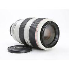 Canon EF 4,0-5,6/70-300 L IS USM + Gut (230809)
