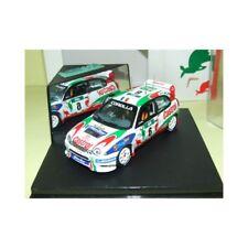 TOYOTA COROLLA WRC RALLYE D'AUSTRALIE 1998 D. AURIOL VITESSE V98206 1:43 3ème