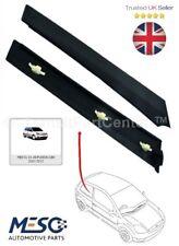 FORD Fiesta MK6 2002-2008 Driver DOOR Moulding Trim Right Hand O/S (3 DOOR)