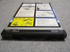 IBM BladeCenter HX5 7873 2x 10C Xeon E7-4870 2,40GHz 48GB Blade
