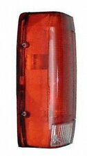 Tail Light LH fits: 92-96 Ford Pick-up