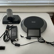Lifesize Icon 400 Video Conference System Phone And 2nd Generation Phone