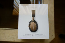 Bowers and Wilkins PX Wireless Headphones (Soft Gold) New Factory Sealed