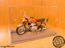 HONDA CB750 CB 750 FOUR 1/24 1970 WITH BOX! RARE