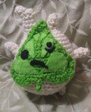 Makar from Legend of Zelda loz video game amigurumi crochet plush nintendo doll