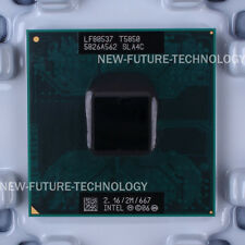 Intel Core 2 Duo t5850 sla4c 667mhz 2.16/ghz 2mb dual-core CPU procesadores