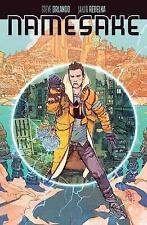 Boom! Studios American Comics Novels
