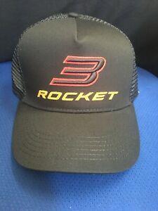 Triumph Motorcycles Rocket 3 Hat