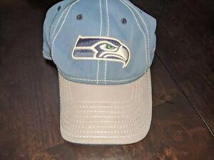 Seattle Seahawks NFL Reebok OnField Vintage One Size Fits All Hat