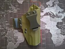 "T.Rex Arms 1911 5"" Raptor Appendix Holster Kydex New!!"