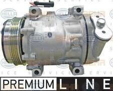 8FK 351 334-251 HELLA Kompressor Klimaanlage